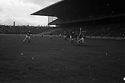 02/11/1969<br /> 11/02/1969<br /> 2 November 1969<br /> Oireachtas Hurling Final: Cork v Kilkenny at Croke Park, Dublin.