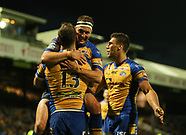 Leeds Rhinos v Wigan Warriors 040817