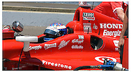 Indy 500 2013 Practice; GODaddy