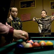 Jugendclub Piranha in Schönebeck