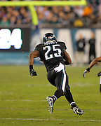 New York Giants vs Philadelphia Eagles in Philadephia, PA Sunday Oct 12th 2014<br /> <br /> Mandatory Credit:  Todd Bauders/ContrastPhotography.com