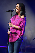 Sara Evans Best Buy Country Music Expo - Indianapolis, IN