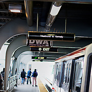 Urban Public Transit
