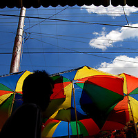 COLOR WHISPERS<br /> Calabozo, Guarico State - Venezuela 2008<br /> Photography by Aaron Sosa