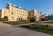 Lednice Castle grounds