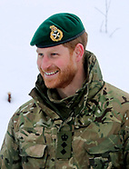 Prince Harry - Valentine's Day, Norway