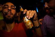 WSB: Ramallah's Thriving Cosmopolitan Nightlife