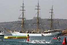 20040829 Olympics Athens 2004 Triatlon, Rasmus Henning