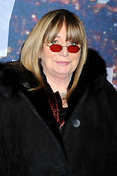 Feb. 15, 2015 - New York, New York, USA - Penny Marshall attending the SNL 40th Anniversary Celebration at Rockefeller Plaza on February 15, 2015 in New York City (Credit Image: © Future-Image/ZUMA Wire)