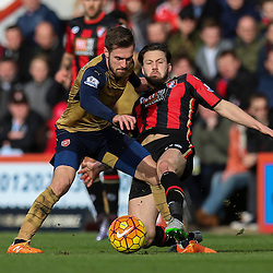 AFC Bournemouth v Arsenal
