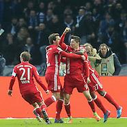 Hertha BSC v Bayern Munich 180217