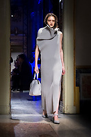 Izumi Ogino's Anteprima Fall-Winter 18-19 Collection @ Milan Fashion Week