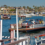 Newport Beach, Balboa, Corona del Mar