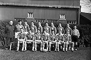 Irish Rugby Football Union, Ireland v France, Five Nations, Landsdowne Road, Dublin, Ireland, Saturday 18th April, 1959,.18.4.1959, 4.18.1959,..Referee- D G Walters, Welsh Rugby Union, ..Score- Ireland 9 - 5 France,  ..French Team, ..P Lacaze, Wearing number 15 French jersey, Full Back, F.C Lourdais Rugby Football Club, France, ..J Dupuy, Wearing number 14 French jersey, Left Wing, Tarbes Rugby Football Club, France,..A Marquesuzaa, Wearing number 13 French jersey, Left Centre, Racing Club de France Rugby Football Club, Paris France,..J Bouquet, Wearing number 12 French jersey, Right Centre, C S Vienne Rugby Football Club, France,..H Rancoule, Wearing number 11 French jersey, Right Wing, F.C Lourdais Rugby Football Club, France,..A Labazuy, Wearing number 10 French jersey, Outside Half, F.C Lourdais Rugby Football Club, France, ..P Danos, Wearing number 9 French jersey, Scrum Half, A S Beziers Rugby Football Club, France,..A Quaglio, Wearing number 2 French jersey, Forward, S C Mazamet Rugby Football Club, France,..R Vigier, Wearing number 1 French jersey, Forward, A S Montferrand Rugby Football Team, France,..A Roques, Wearing number 3 French jersey, Forward, S. Cadurcien Rugby Football Team, France, ..L Mias, Wearing number 4 French jersey, Captain of the French team, Forward, S C Mazamet Rugby Football Club, France,..B Mommejat, Wearing number 5 French jersey, Forward, S. Cadurcien Rugby Football Team, France, ..F Moncla, Wearing number 6 French jersey, Forward, Racing Club de France Rugby Football Club, Paris France,..M Crauste, Wearing number 7 French jersey, Forward, Racing Club de France Rugby Football Club, Paris France,..J Carrere, Wearing number 8 French jersey, Forward, R.C Toulon Rugby Football Club, France,.