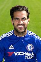 Cesc Fabregas, Chelsea