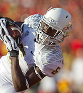 USC vs Oregon 11-03-12