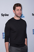 """JOHN KRASINSKI attends Spike TV's 'For Your Consideration Event' for the members of the Television Academy with a screening of """"Lip Sync Battle"""" on June 14, 2016 at the Television Academy in North Hollywood, California."""