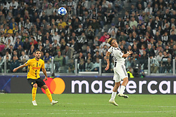 October 2, 2018 - Turin, Piedmont, Italy - Paulo Dybala (Juventus FC) during the Juventus FC UEFA Champions League match between Juventus FC and Berner Sport Club Young Boys at Allianz Stadium on October 02, 2018 in Turin, Italy..Juventus won 3-0 over Young Boys. (Credit Image: © Massimiliano Ferraro/NurPhoto/ZUMA Press)