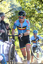 October 30, 2016 - Pontchateau, Pays de la Loire, France - WOUT VAN AERT (Credit Image: © Panoramic via ZUMA Press)