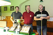 Workmans club Declan Ryan snooker final