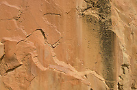 Petroglyphs, Chaco Culture National Historical Park, New Mexico