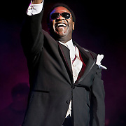Al Green at the Wellmont Theatre