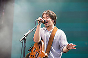 German folk group Milky Chance plays the Roxy Stage Saturday at Music Midtown.