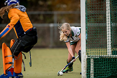 20161120 NED: Hockey Soest MC5 - Laren MC8, Soest