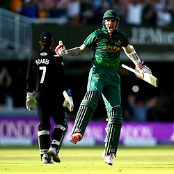 Nottinghamshire v Surrey - Final