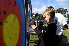 20160923 Bueskydning for børn - Hyundai Archery World Cup - Odense 2016 -