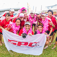 Dragon Boat Cancer Charity Racing
