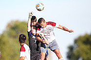 OC Men's Soccer vs Newman University - 11/1/2015