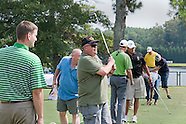 PGA 2010  Wounded Warriors