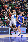 DESCRIZIONE :Eurocup 2014/15 Dinamo Banco di Sardegna Sassari - Buducnost VOLI Podgorica <br /> GIOCATORE : David Logan<br /> CATEGORIA : Tiro Penetrazione Sottomano<br /> SQUADRA : Dinamo Banco di Sardegna Sassari<br /> EVENTO : Eurocup 2014/2015<br /> GARA : Dinamo Banco di Sardegna Sassari - Buducnost VOLI Podgorica <br /> DATA : 28/01/2015<br /> SPORT : Pallacanestro <br /> AUTORE : Agenzia Ciamillo-Castoria / Claudio Atzori<br /> Galleria : Eurocup 2014/2015<br /> Fotonotizia : DESCRIZIONE : Eurocup 2014/15 Dinamo Banco di Sardegna Sassari - Buducnost VOLI Podgorica<br /> Predefinita :