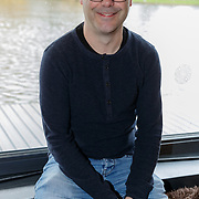 NLD/Amsterdam/20190108 - persdag VALS, Dennis Bots regisseur