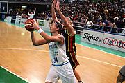 DESCRIZIONE : Priolo Additional Qualification Round Eurobasket Women 2009 Italia Belgio<br /> GIOCATORE : Jennifer Nadalin<br /> SQUADRA : Nazionale Italia Donne<br /> EVENTO : Qualificazioni Eurobasket Donne 2009<br /> GARA :  Italia Belgio<br /> DATA : 16/01/2009<br /> CATEGORIA : Tiro<br /> SPORT : Pallacanestro<br /> AUTORE : Agenzia Ciamillo-Castoria/G.Ciamillo