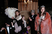 Photo Booth at Gen and Aidans Wedding, Palm Beach, Sydney.  2007.