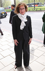 Zoe Wanamaker arriving at the Southbank Sky Arts Awards in London, Tuesday, 1st May 2012.  Photo by: Stephen Lock / i-Images