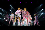Acadia & Aaliyah Xfactor live Bournmouth