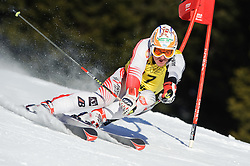 02.02.2011, Nici Hang, Lachtal, AUT, FIS Junioren Riesentorlauf, Men, im Bild // Raphael Galler (AUT) // during the men giant slalom race at the FIS Junior races in Lachtal, EXPA Pictures © 2011, PhotoCredit: EXPA/ S. Zangrando