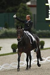 PETERS Steffen, Weltino´s Magic<br /> CHIO Aachen - 2011<br /> (c) www.sportfotos-Lafrentz. de/Stefan Lafrentz