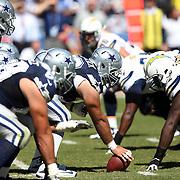 2013 Cowboys at Chargers