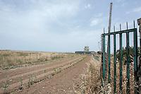 ex-aeroporto Località Villanova Gattini prov Brindisi
