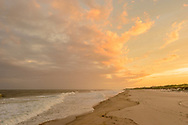 Sunset, Two Mile Hollow Beach, Long Island, Two Mile Hollow Ln, East Hampton, NY