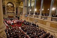 Roma 23 Gennaio 2015 <br /> Inaugurazione dell'Anno Giudiziario 2015  presso la Suprema Corte di Cassazione.<br /> <br /> Rome January 23, 2015<br /> Inauguration of the Judicial Year 2015 at the Supreme Court of Cassation.
