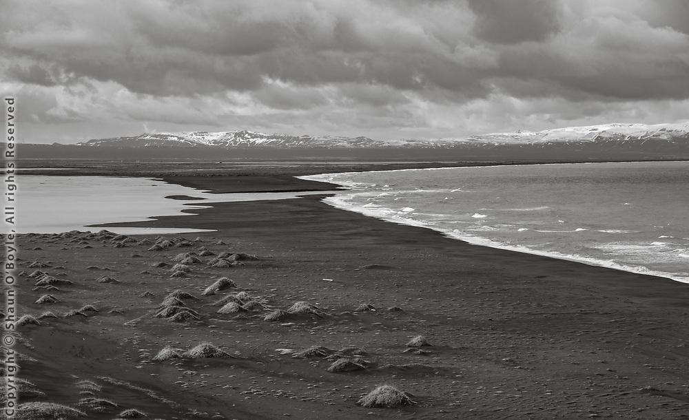 Öxarfjörður, North Iceland