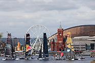 250817 Extreme Sailing Cardiff