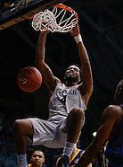 NCAA Basketball - Butler Bulldogs vs Northern Colorado Bears  - Indianapolis, IN