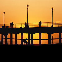 Huntington Beach California Collection