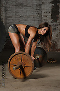 Maggie Corso Fitness Shoot